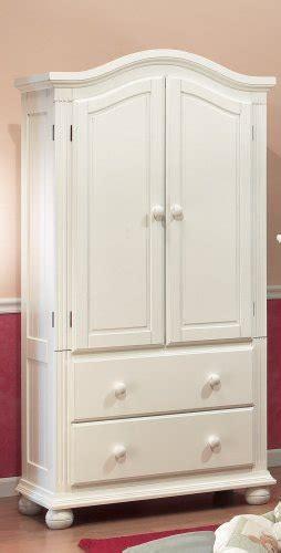 sorelle vista armoire white nursery armoire