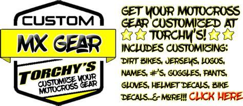 personalized motocross gear torchy s custom jerseys riders hockey cfl nhl t