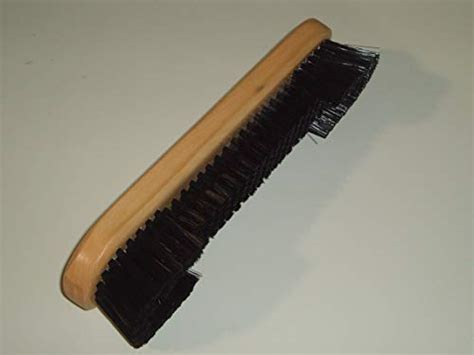 best pool table brush 9 quot pool snooker table brush amazon co uk sports outdoors