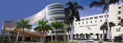 search healthcare at nch healthcare in naples florida
