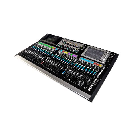 digital mixing console allen heath gld 112 digital mixing console with 48 mic