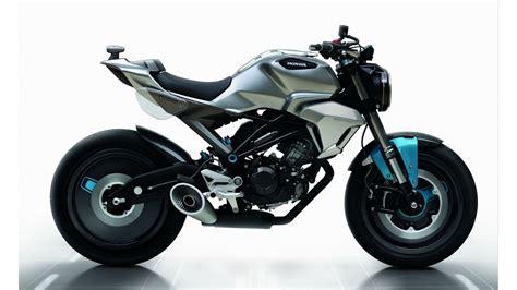 honda ss konsepti sizi motosikletlere asik edecek