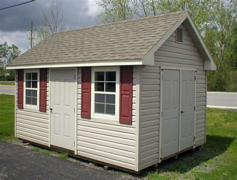 shed style storage sheds rochester ny and western new york