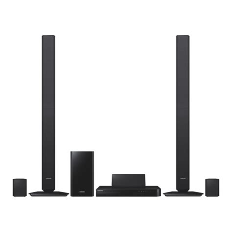 samsung 5 1 500w smart 3d home theatre system