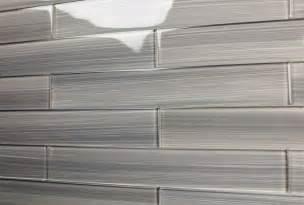 How To Install Glass Tile Backsplash In Kitchen light grey kitchen backsplash home design ideas