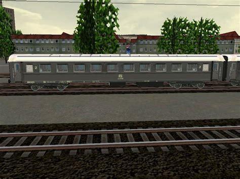 este 24 interni trenomania it sezione carrozze