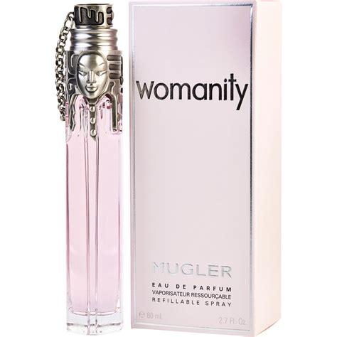 Parfum De Thierry Mugler womanity eau de parfum fragrancenet 174