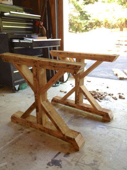 table legs for diy projects tables pallets and pallet tables on