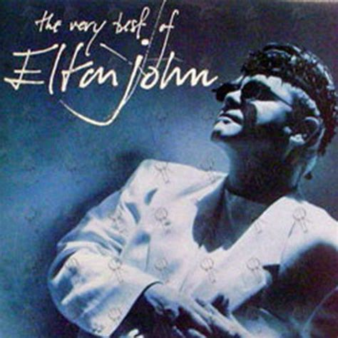 elton best of elton the best of elton 12 inch lp