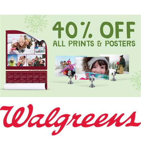 How To Print Pictures At Walgreens
