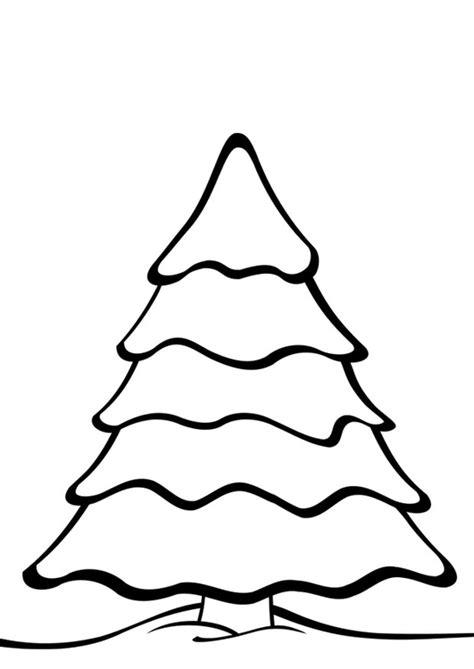 arbol de navidad dibujos para colorear dibujos1001 com dibujo para colorear 225 rbol de navidad img 28169