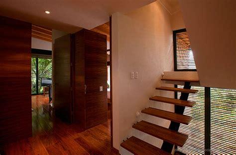Interior Kayu by Beberapa Ide Desain Rumah Kayu Modern Yang Menarik