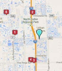 ave florida map hotels near ave school of naples fl
