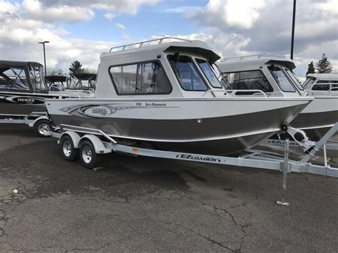 sea runner boats hewescraft sea runner boats for sale