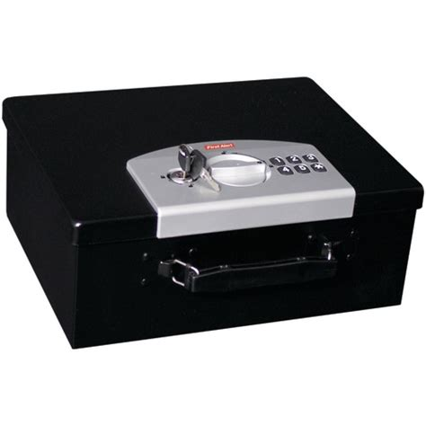 Small Home Safes Combination Lock Safe Fireproof Home Security Digital Gun Vault Combination