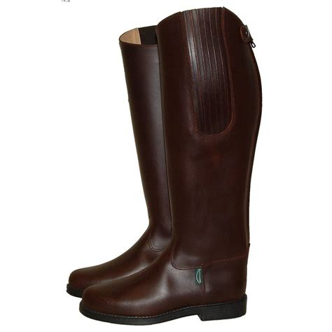boots s casual leather boots by rectiligne and