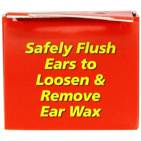 how to remove ear wax safely at home home remedies to