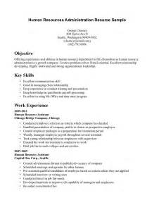 resume exles no experience exle resume no work