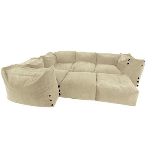 corner bean bag sofa best 25 modular corner sofa ideas on pinterest small