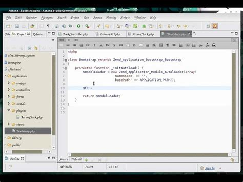 zend tutorial youtube zend framework 1 8 tutorial 5 zend acl with zend auth and