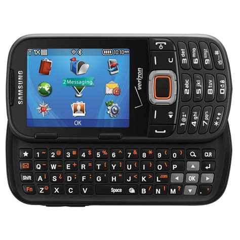 verizon wireless rugged phone talk android rugged samsung intensity iii messaging phone lands at verizon wireless