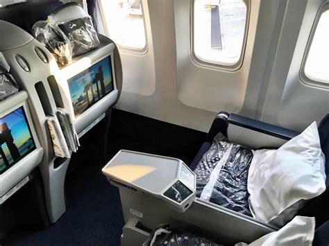 Modern Cabins by Condor Business Class Great Premium Option For European