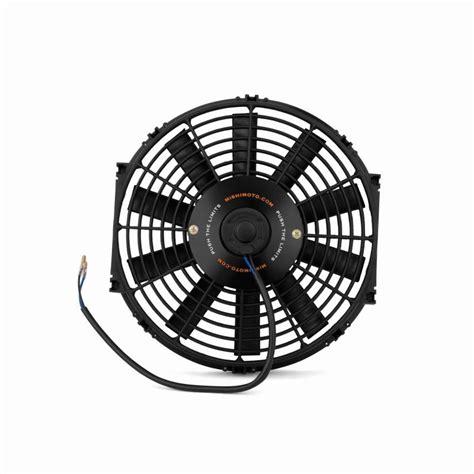 mishimoto slim electric fan 12 mishimoto slim electric fan 12