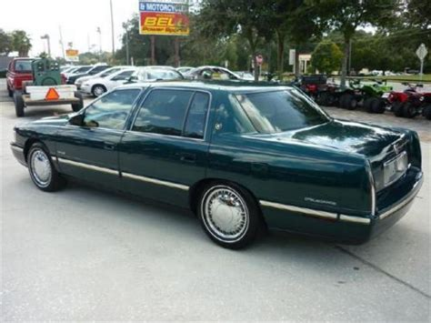how does cars work 1997 cadillac deville electronic toll collection sell used 1997 cadillac deville d elegance in 1849 s woodland blvd deland florida united