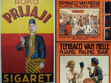 film dokumenter fenomena rokok di indonesia 10 iklan super jadul ala indonesia yang sudah langka