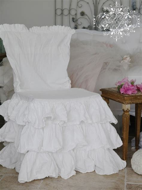 shabbyfufu chair covers 194 best slipcovers images on cases slipcovers and cottage living rooms