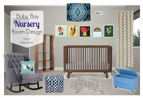 nursery design instagram boy nursery design 187 decor adventures