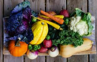 fall vegetables fall vegetables that should be on your plate floz