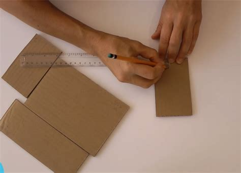 how to make cardboard jewelry boxes diy cardboard jewelry box how to build a jewelry box