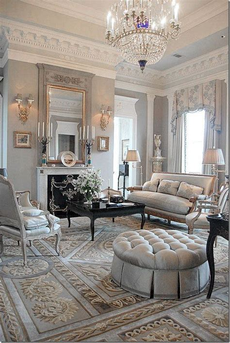 elegant livingroom 25 best ideas about classic interior on pinterest