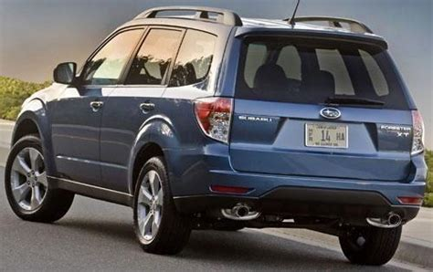 subaru forester dimensions 2012 2012 subaru forester gas tank size specs view