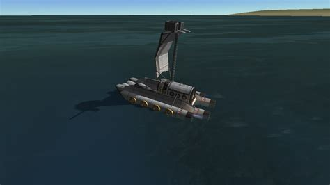 boat parts ksp stock boat design stuck at 30m s gameplay questions and