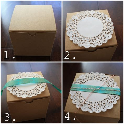 gift wrapping box gift wrap tutorial by and carousels sandyalamode