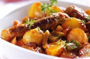 Dinner Ideas Italian Sausage Gallery For Gt Sausage Casserole