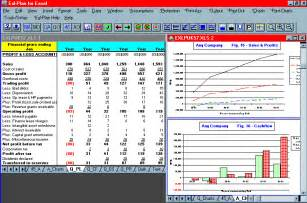 freeware download rent car excel template