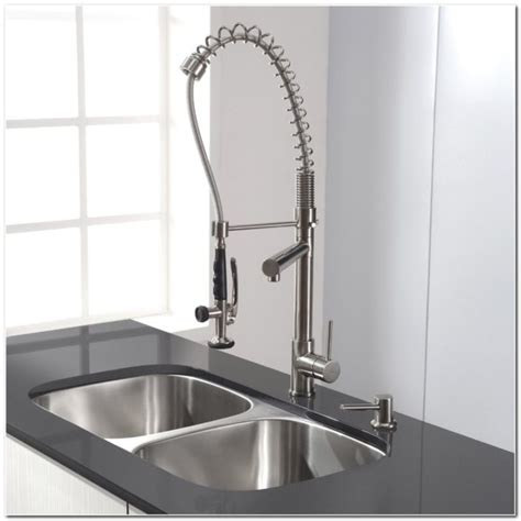 commercial grade kitchen faucets commercial grade pre rinse faucets sink and faucet