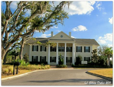 Plantation Homes For Sale by Southern Plantation Club Brooksville Florida