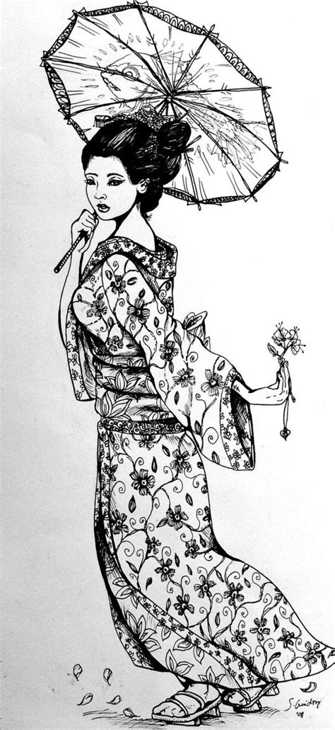 japanese lady tattoo designs 25 best ideas about geisha tattoos on geisha