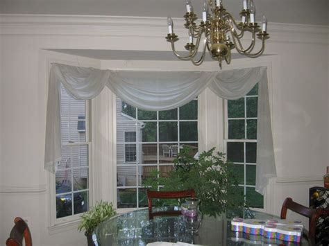 dining room bay window treatments 7 best dining room windows images on pinterest dining