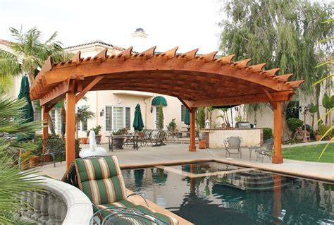 how to build an arched pergola arched pergola kits redwood arched garden pergolas