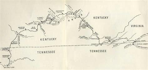 kentucky map cumberland gap cumberland gap tours tours history