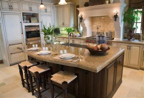 marvellous modern luxury kitchen with granite countertop granite countertops adding practical luxury to modern