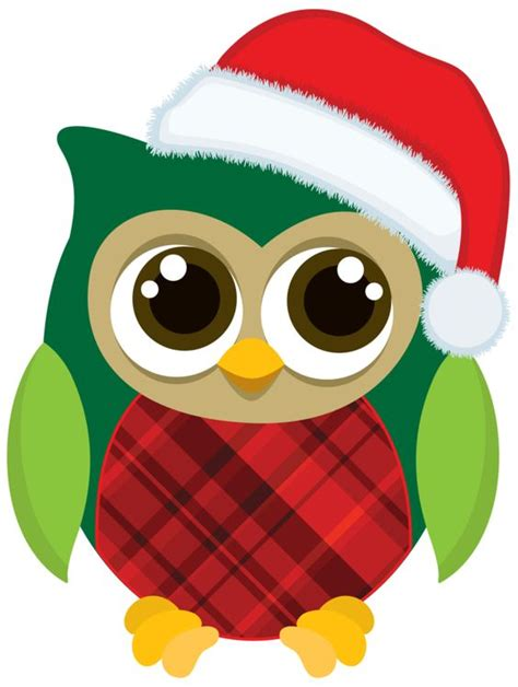 images of christmas owls christmas owls minus owls pinterest natal natal e