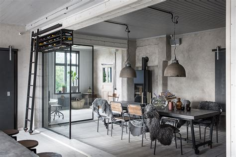 Decoration Interieur Style Industriel by Adopter Le Style Industriel