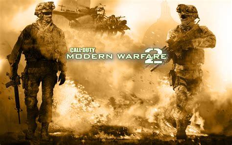 Call Of Duty Modern call of duty modern warfare 2 free pc