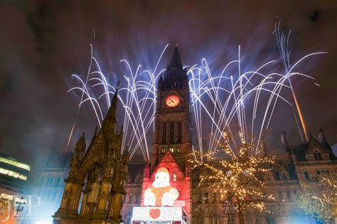 manchester s top christmas attractions